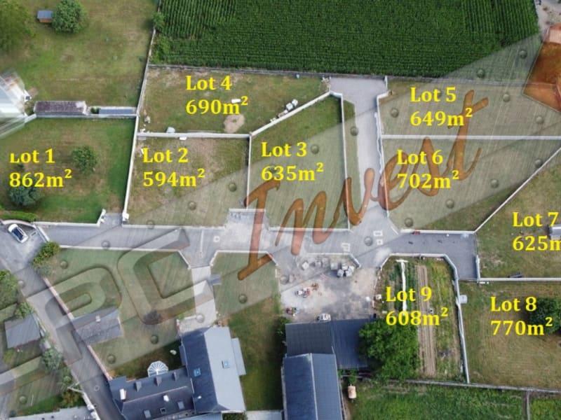 Sale site Boeil bezing 82000€ - Picture 1