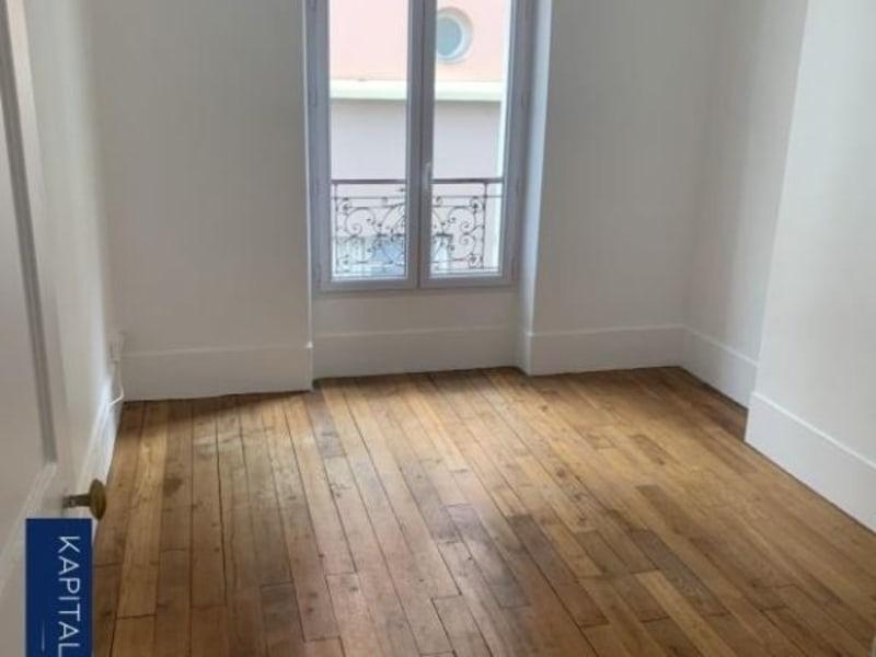 Sale apartment Paris 15ème 310000€ - Picture 3
