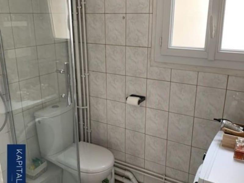 Sale apartment Paris 15ème 485000€ - Picture 5