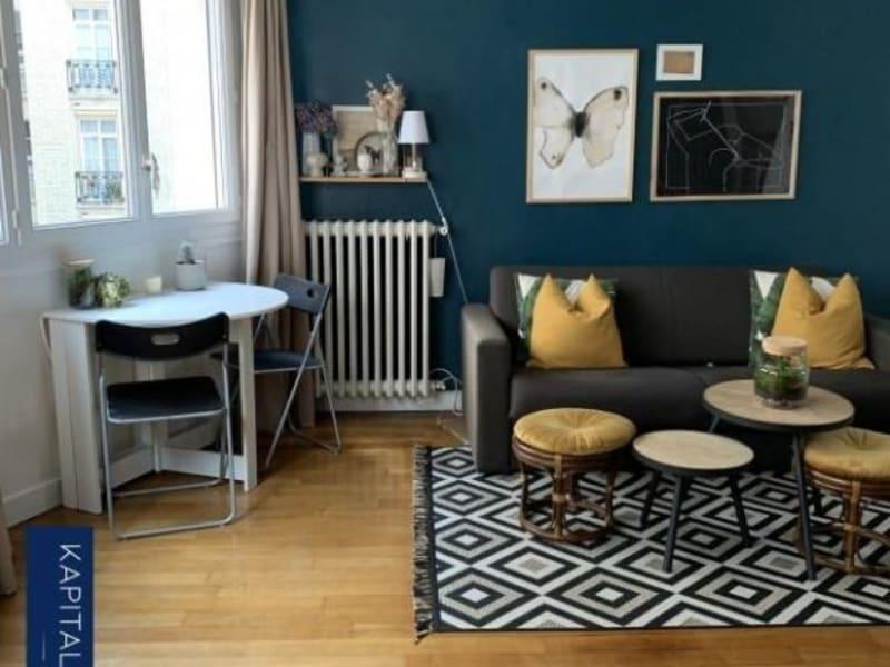 Sale apartment Paris 15ème 485000€ - Picture 7