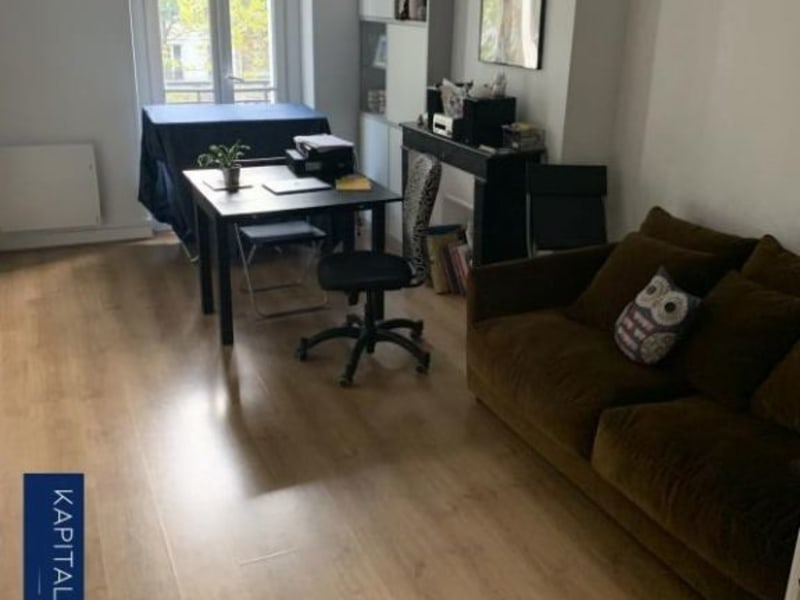 Sale apartment Paris 6ème 475 000€ - Picture 1