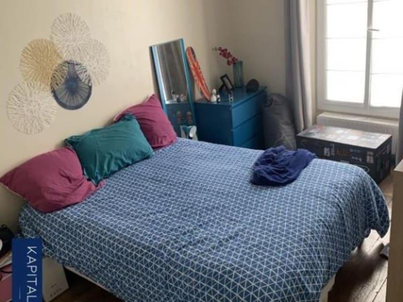 Sale apartment Issy les moulineaux 430000€ - Picture 3