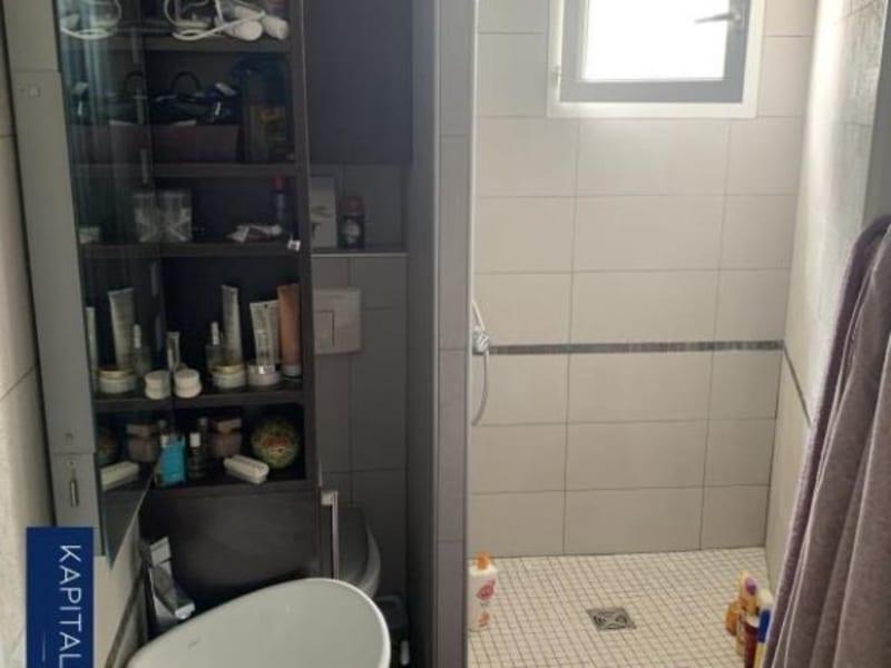 Sale apartment Issy les moulineaux 430000€ - Picture 5