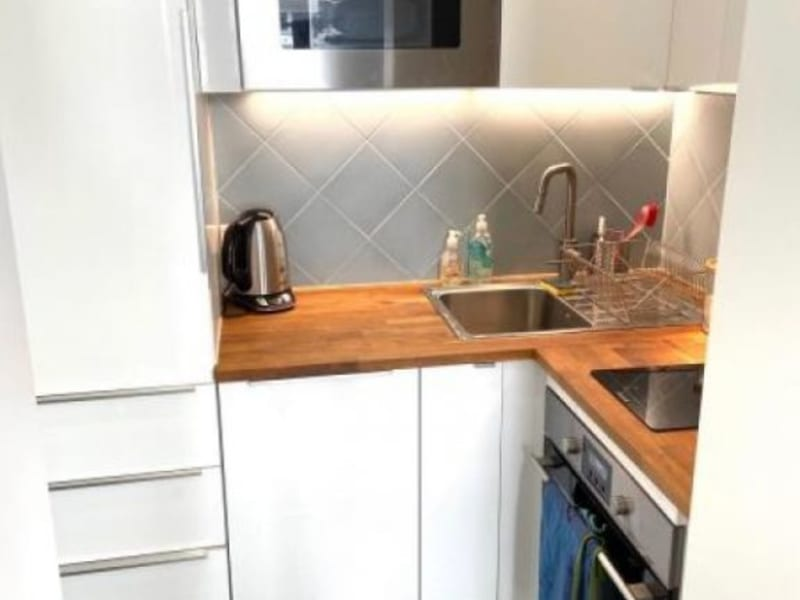 Vente appartement Paris 10ème 499000€ - Photo 3