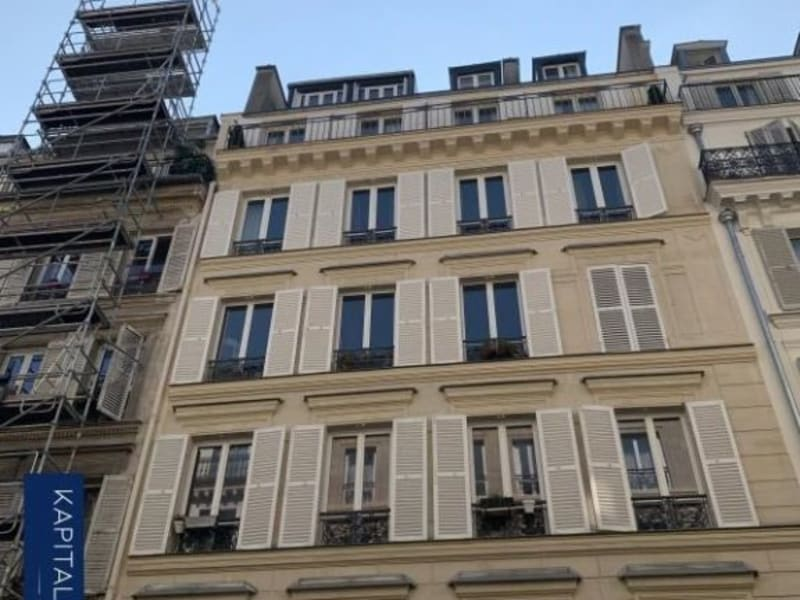 Vente appartement Paris 9ème 265 000€ - Photo 5
