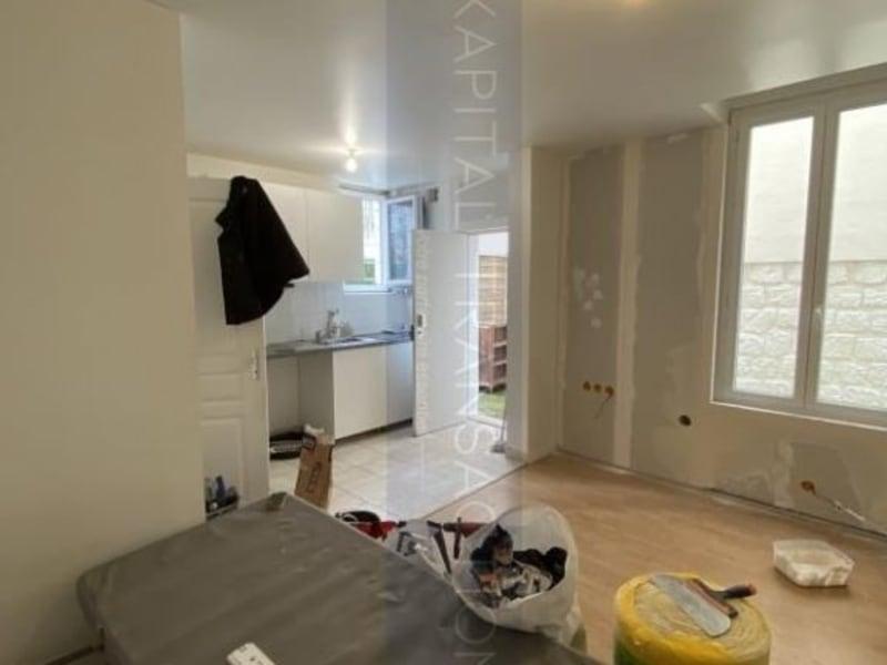 Vente appartement Garches 155000€ - Photo 1