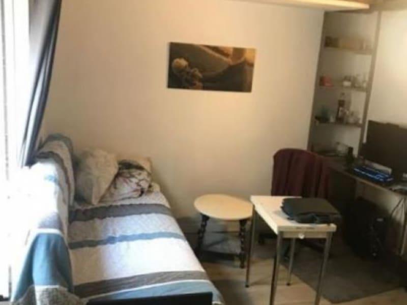 Sale apartment Paris 4ème 245000€ - Picture 2