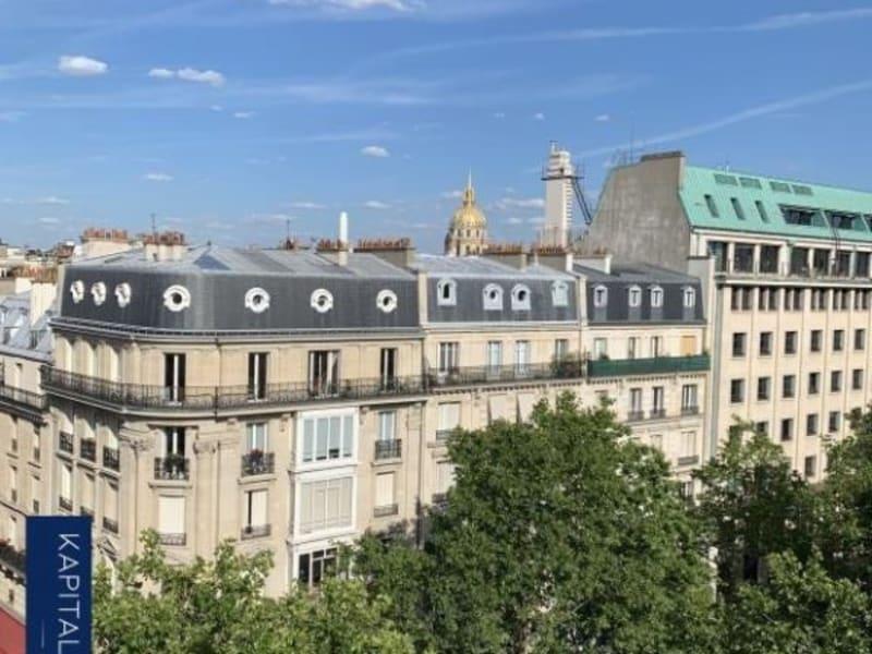 Sale apartment Paris 7ème 100000€ - Picture 1