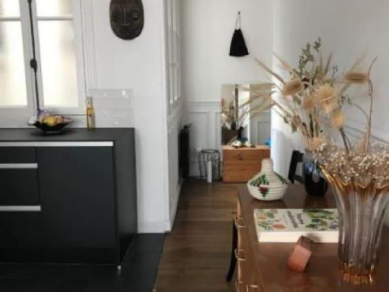 Vente appartement Paris 18ème 450000€ - Photo 2