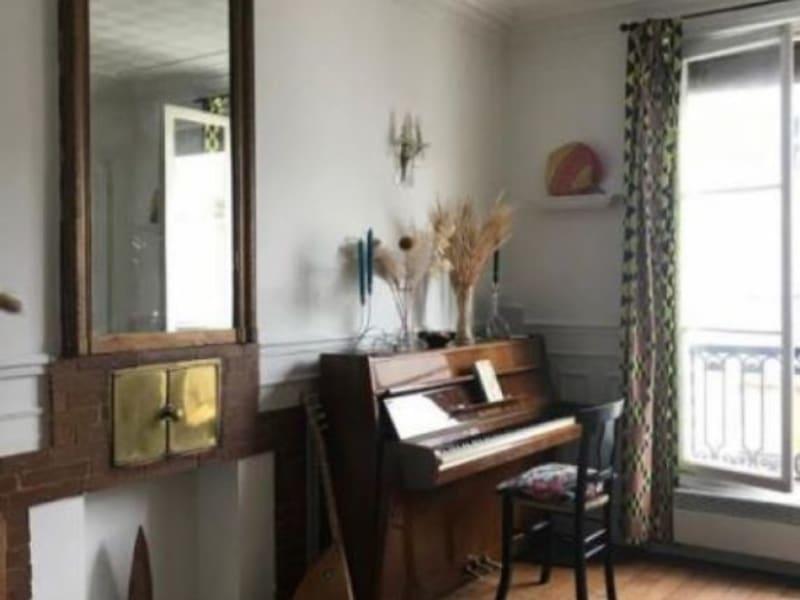 Vente appartement Paris 18ème 450000€ - Photo 4