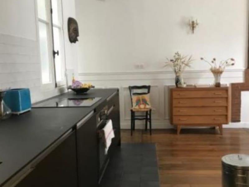 Vente appartement Paris 18ème 450000€ - Photo 5