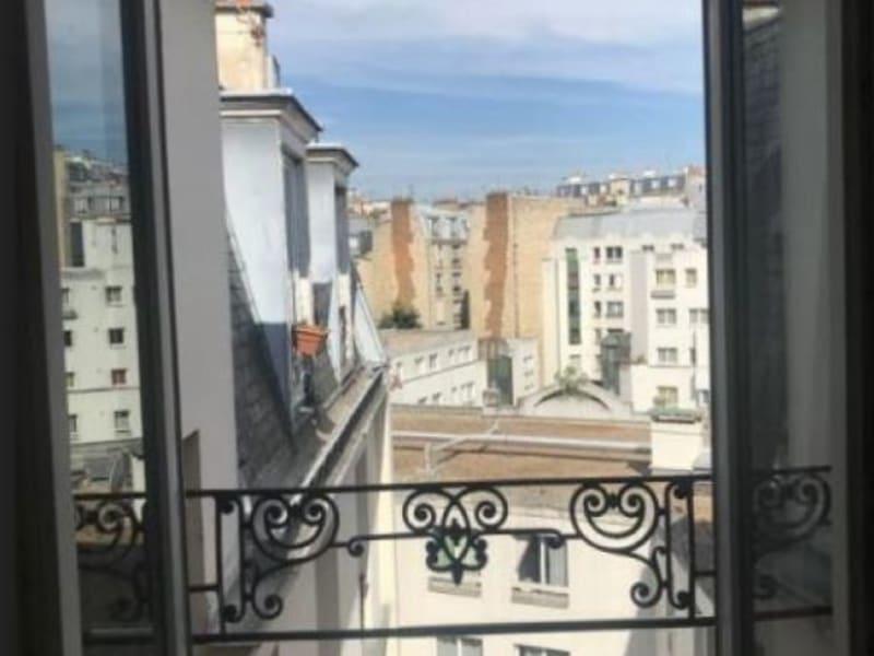 Sale apartment Paris 18ème 69000€ - Picture 3
