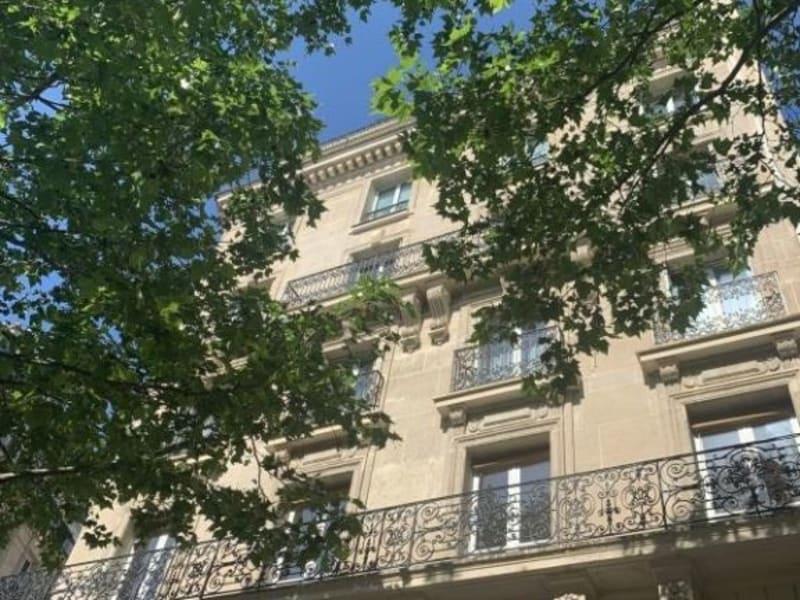 Sale apartment Paris 15ème 95000€ - Picture 1