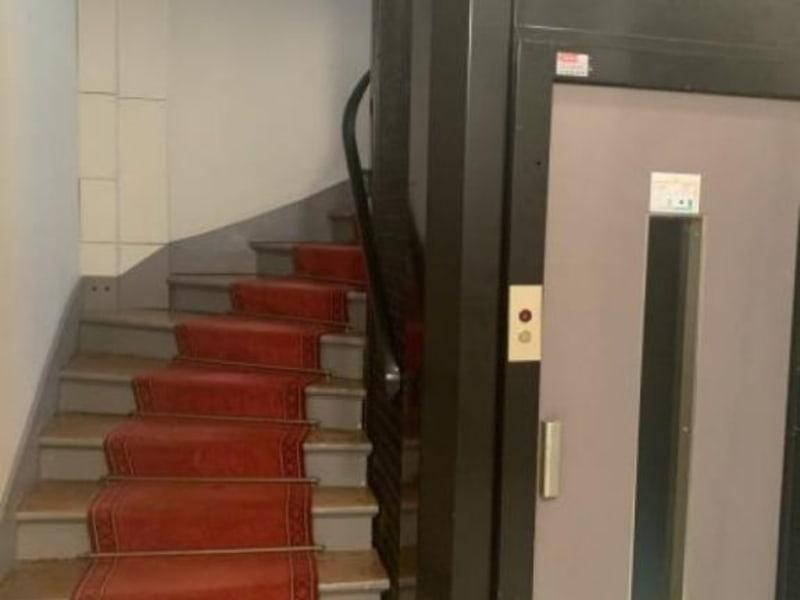 Vente appartement Paris 15ème 95000€ - Photo 5