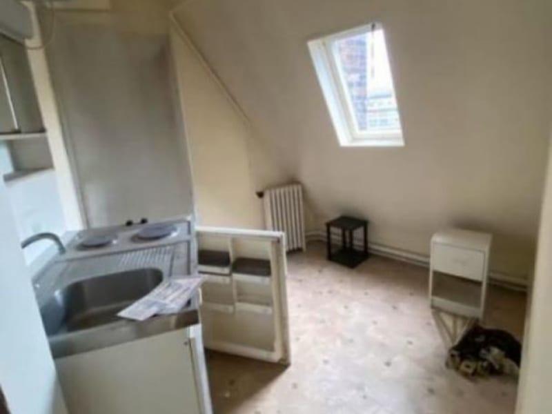 Vente appartement Paris 16ème 140000€ - Photo 3
