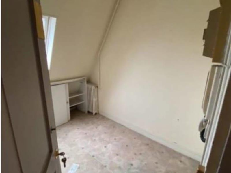 Vente appartement Paris 16ème 140000€ - Photo 4