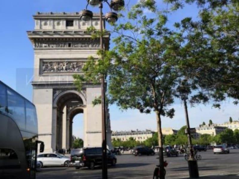 Sale apartment Paris 16ème 150000€ - Picture 2