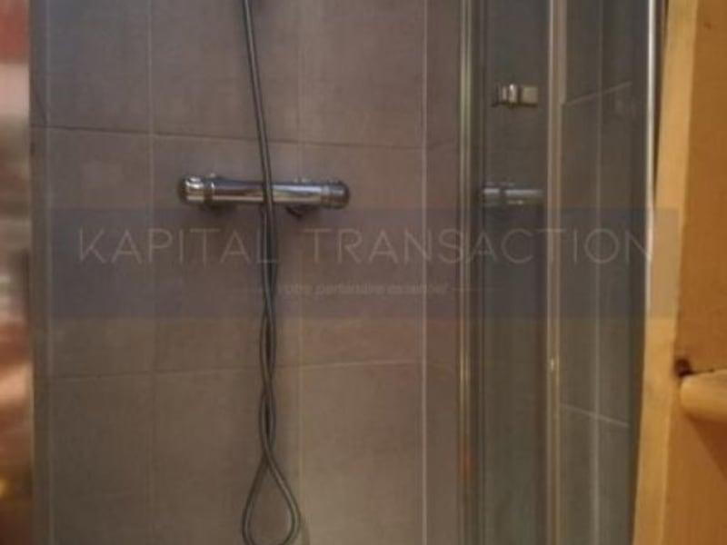 Sale apartment Paris 16ème 150000€ - Picture 5