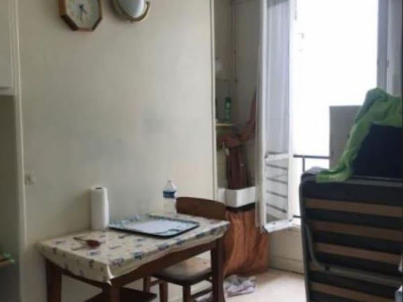 Vente appartement Paris 17ème 80000€ - Photo 4