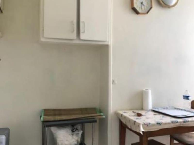 Vente appartement Paris 17ème 80000€ - Photo 5