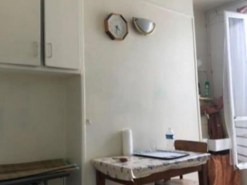 Vente appartement Paris 17ème 80000€ - Photo 6