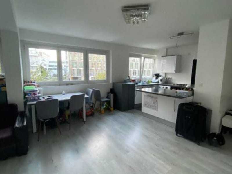 Vente appartement Montrouge 445 000€ - Photo 1