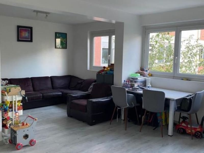 Vente appartement Montrouge 445 000€ - Photo 2