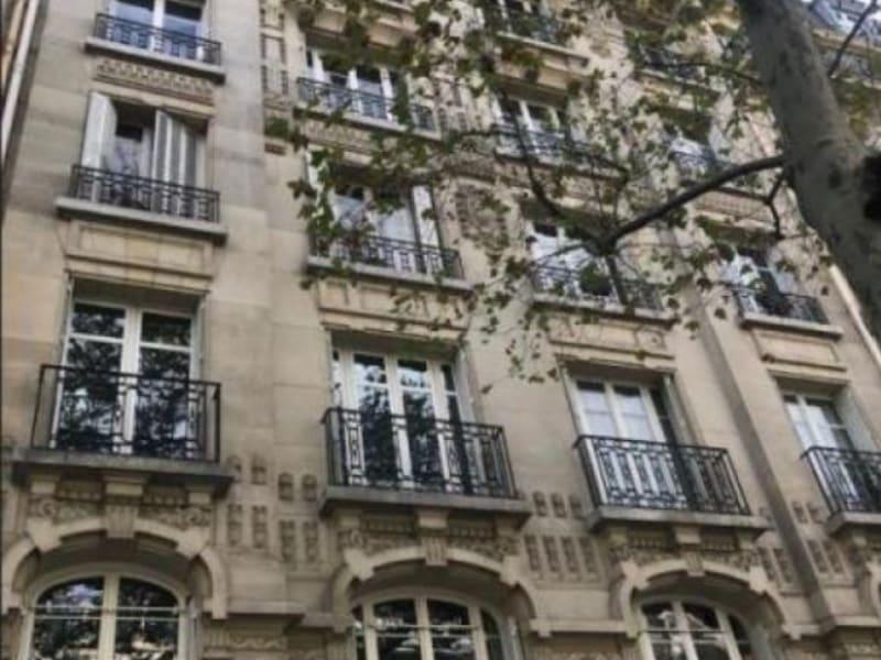 Sale apartment Paris 16ème 130000€ - Picture 1