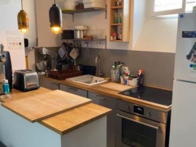 Vente appartement Paris 11ème 359000€ - Photo 2