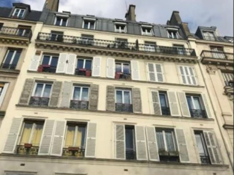Vente appartement Paris 11ème 359000€ - Photo 4