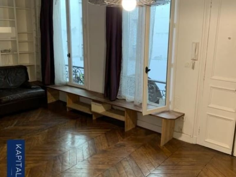 Vente appartement Paris 10ème 480 000€ - Photo 3