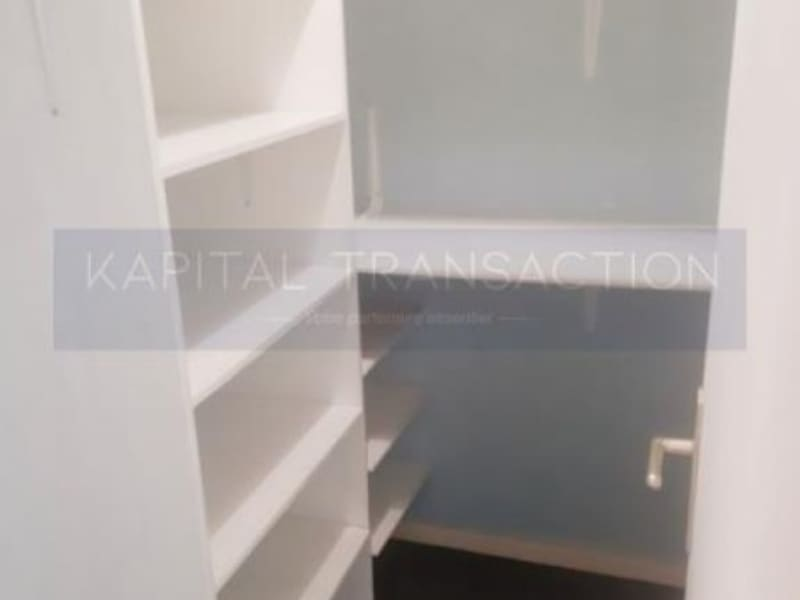 Sale apartment Paris 17ème 519 000€ - Picture 10