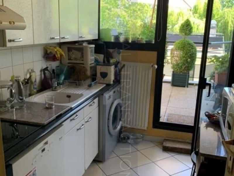 Vente appartement Issy les moulineaux 790000€ - Photo 6