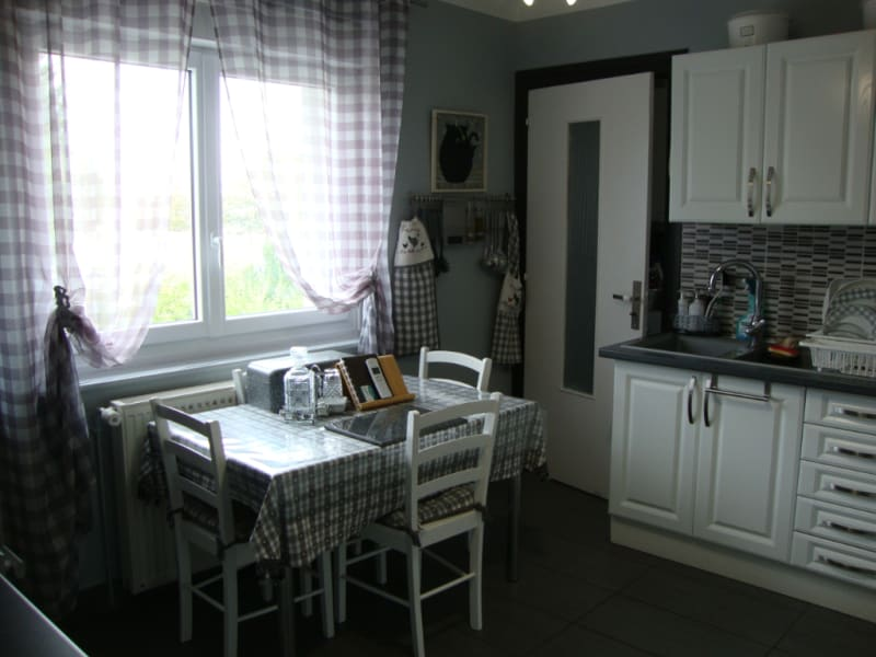 Vente maison / villa Bourg en bresse 382000€ - Photo 6