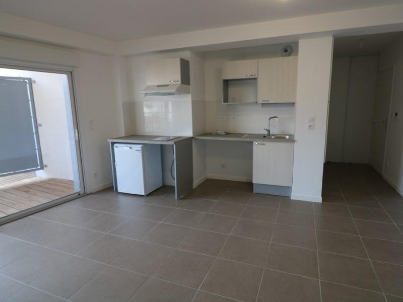 Rental apartment Bonneville 585€ CC - Picture 1