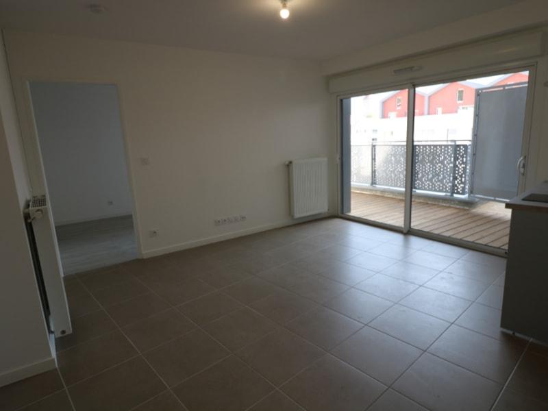 Rental apartment Bonneville 585€ CC - Picture 2