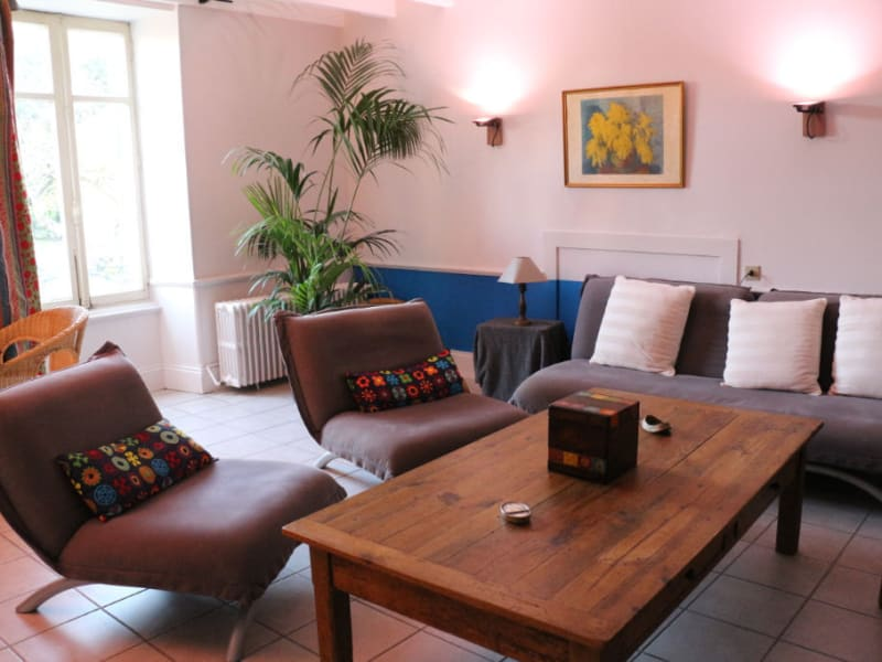 Vente de prestige maison / villa Isle saint georges 849000€ - Photo 3