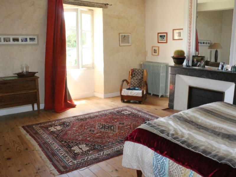 Vente de prestige maison / villa Isle saint georges 849000€ - Photo 7