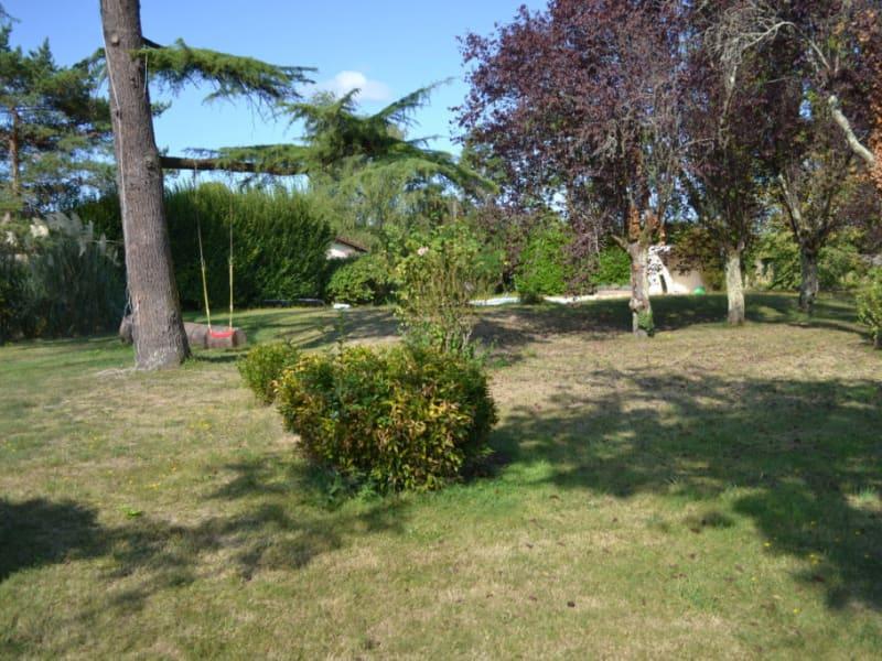 Vente de prestige maison / villa Isle saint georges 849000€ - Photo 10