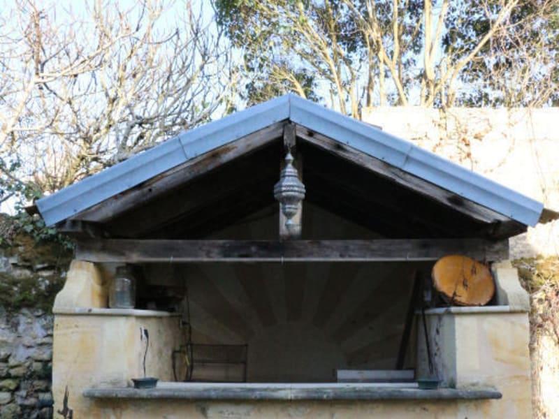 Vente de prestige maison / villa Isle saint georges 849000€ - Photo 12