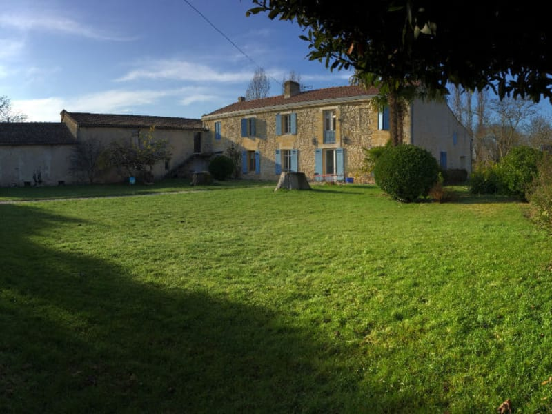 Vente de prestige maison / villa Isle saint georges 849000€ - Photo 14