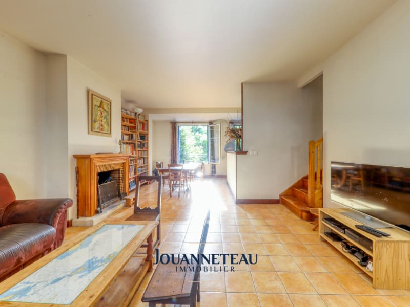 Vente maison / villa Vanves 1 125 000€ - Photo 3
