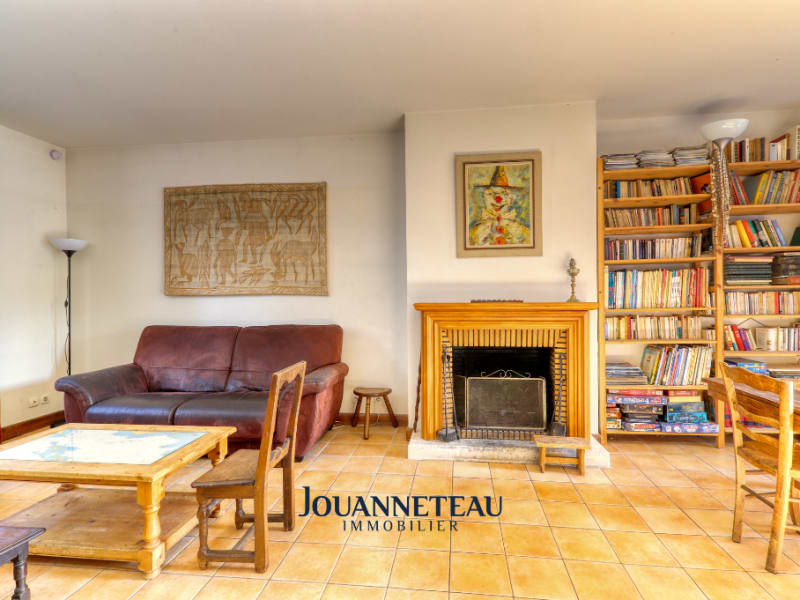 Vente maison / villa Vanves 1 125 000€ - Photo 5