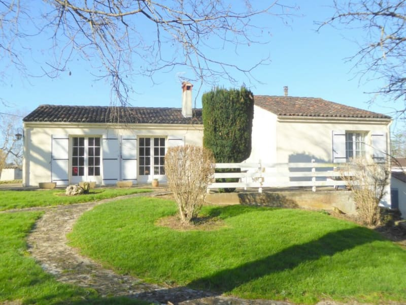 Vente maison / villa Saint-brice 181560€ - Photo 1