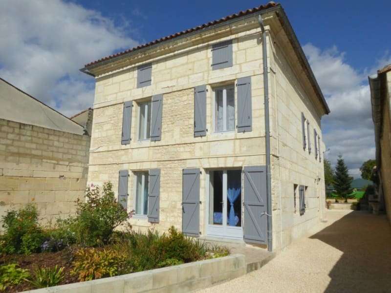 Vente maison / villa Bassac 272900€ - Photo 1