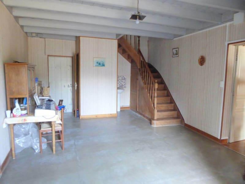 Vente maison / villa Louzac-saint-andré 210000€ - Photo 5
