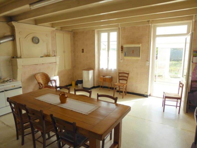 Vente maison / villa Louzac-saint-andré 210000€ - Photo 8