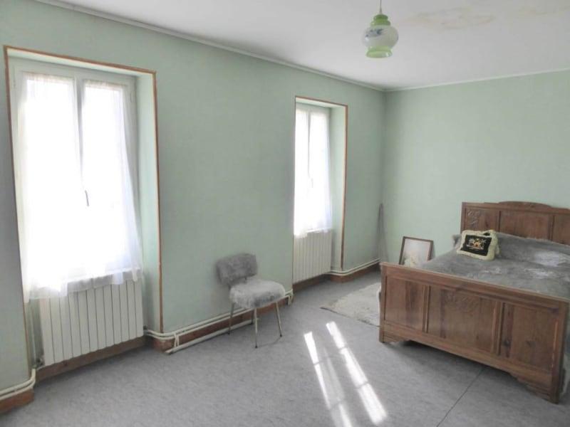 Vente maison / villa Louzac-saint-andré 210000€ - Photo 12
