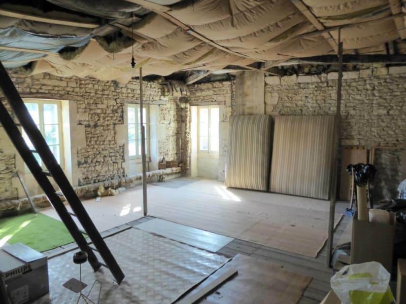 Vente maison / villa Louzac-saint-andré 210000€ - Photo 14