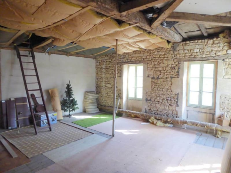 Vente maison / villa Louzac-saint-andré 210000€ - Photo 15
